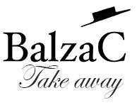 Balzac Take Away Lausanne